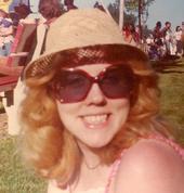 Maureen at Summerfest